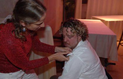 גולן החתן עם הוולאן